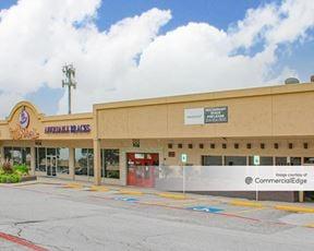 Northstar Plaza - Garland