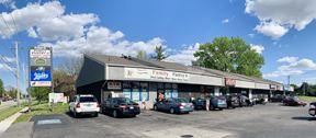 Heatherview Plaza - Toledo
