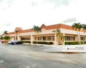 University Office Park - Davie