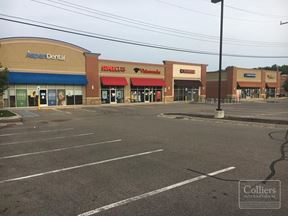 For Lease > Retail