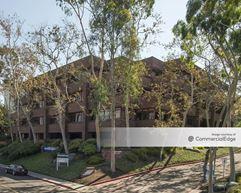 Mission Grove Office Park - San Diego