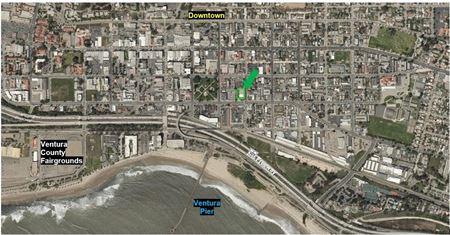 181 South Ash Street - Ventura