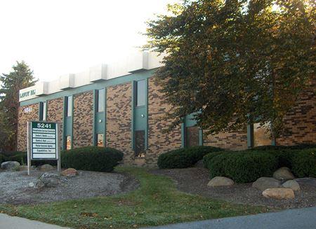 Lavoy Building - Toledo