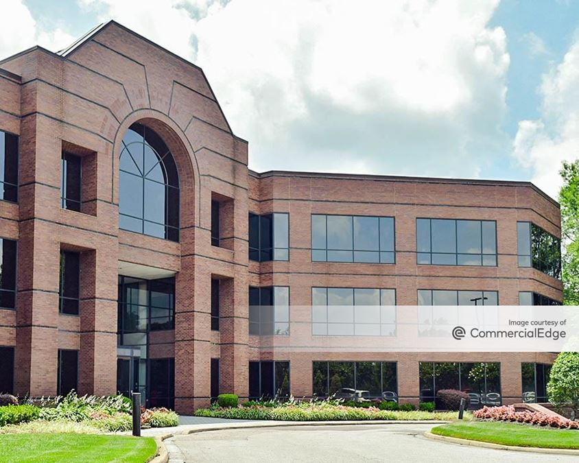 Southwind Office Center - Building B
