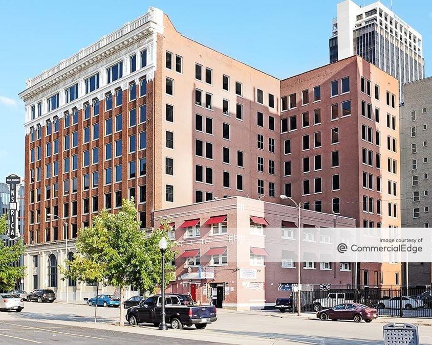 Beacon Building