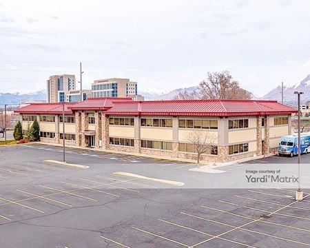 Mountain Medical Arts Building - Salt Lake City