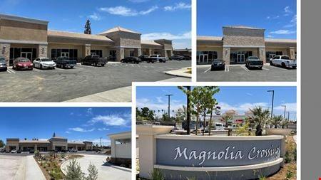 Magnolia Crossings-3505 Van Buren Blvd-Riverside - Riverside