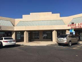 Shell Retail Center - 83rd Ave & Indian School Rd. - Phoenix