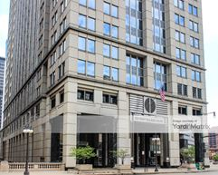 225 West Wacker Drive - Chicago
