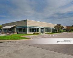 Golden Triangle Technology Center - Eden Prairie