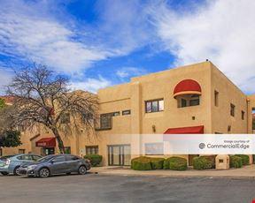 The Smart Building - Tucson