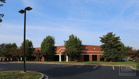 CALHOUN BUILDING - THE PARK HUNTERSVILLE - Huntersville