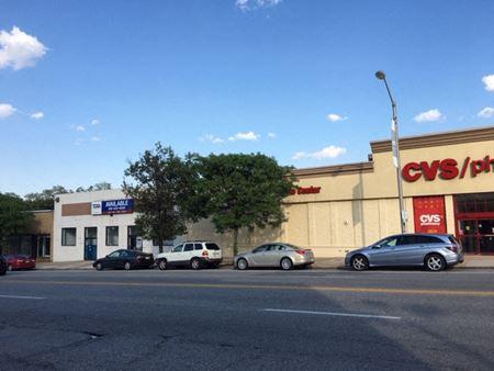 Overlea Shopping Center - Baltimore