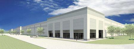 Riverside Distribution Center - Lawrenceville