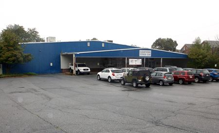 Elizabeth Fitness Center - Elizabethtown