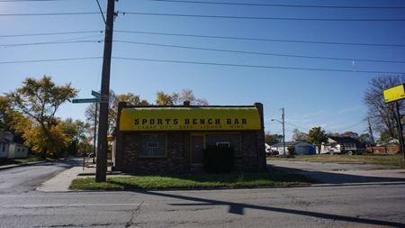 Sports Bench Tavern - Indianapolis