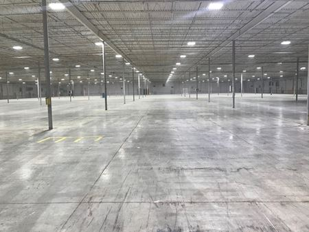Industrial Building Available For Lease or Sale - Edgefield