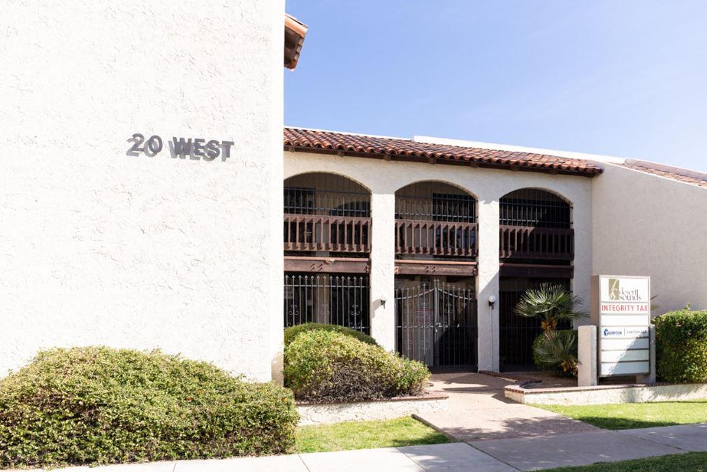 20 West 1st Street