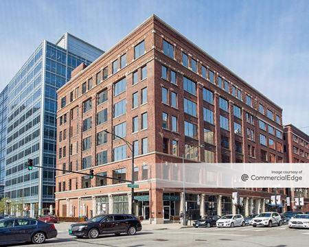 564 West Randolph Street - Chicago