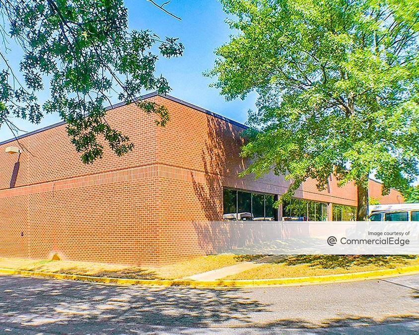 Inglewood Business Center 5