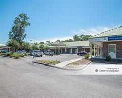 Waccamaw Medical Park East - Murrells Inlet