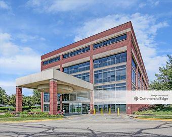 Liberty Hospital - Doctors Building
