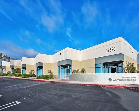 Scenic View Business Park - Poway