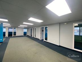 For Lease > Office
