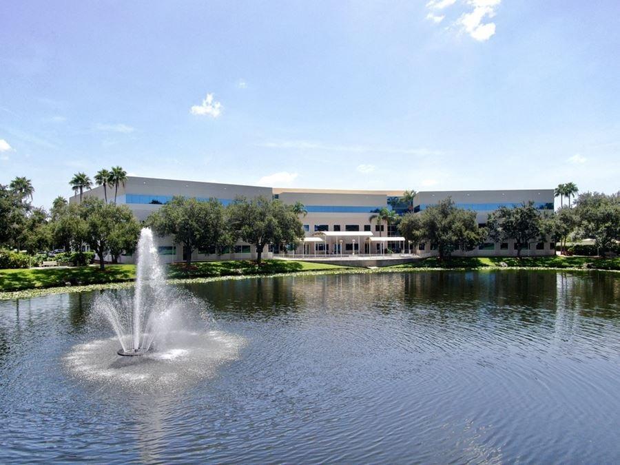 Sarasota Commerce Center II