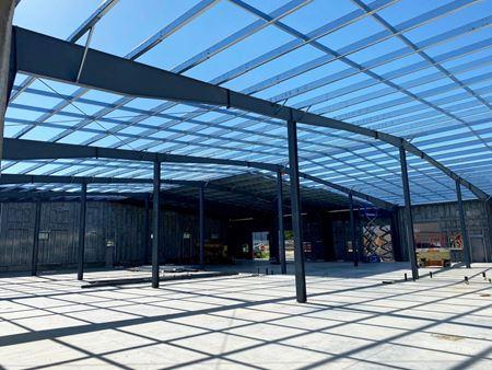 Gateway Industrial Park - Nampa