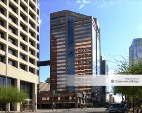 One North Central Tower - Phoenix