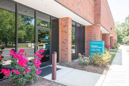 Parkway Medical Center - Hampton