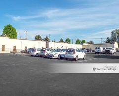 Cypress Business Park - Covina