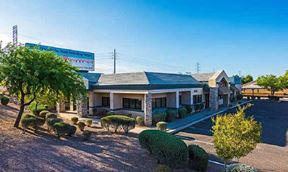 11327 W Bell Rd, Surprise, AZ Office for Lease