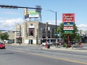 3065 Bailey Avenue  - Buffalo