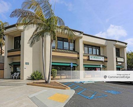 El Camino Executive Center I/II - Encinitas