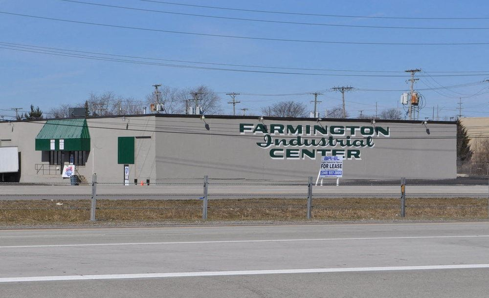 Farmington Industrial Center