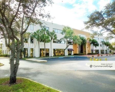 Headway Office Park II - Building J - Lauderdale Lakes