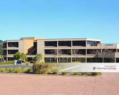 Marina Office Plaza - Sausalito