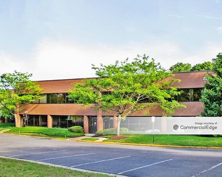 Virginia 95 Business Park 1 - Springfield
