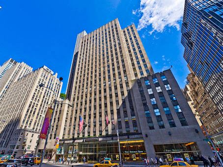 Office Freedom | 1230 Avenue of the Americas