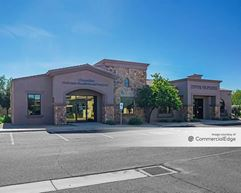 Airpark South Professional Village - Chandler