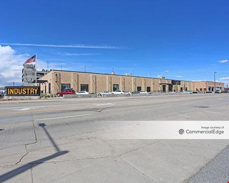 Industry - Denver