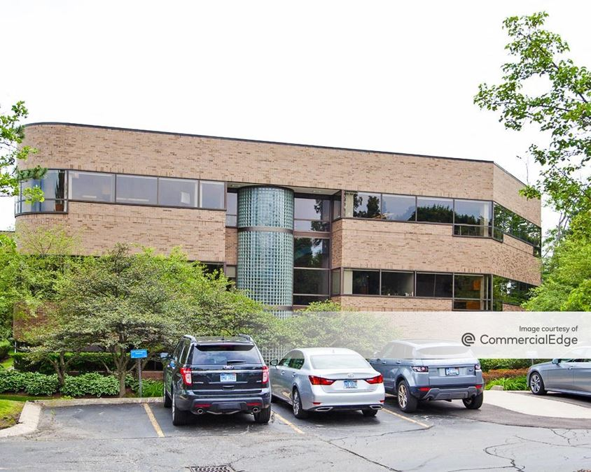 Taubman Corporate Headquarters