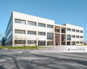 Morris Corporate Center - 6 Upper Pond