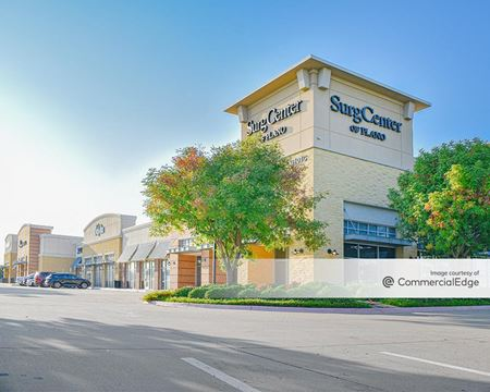 6101-6153 Windhaven Pkwy - Plano