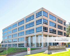Seton Medical Office - 1850 Sullivan Avenue - Daly City