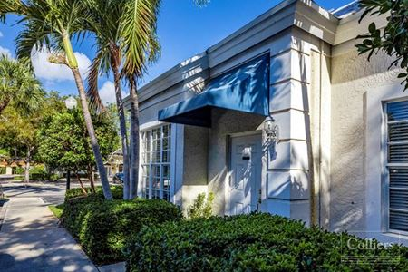Professional/Medical Office For Lease - West Palm Beach