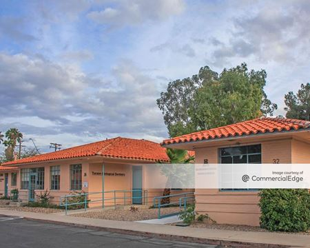 Medical Square - Tucson