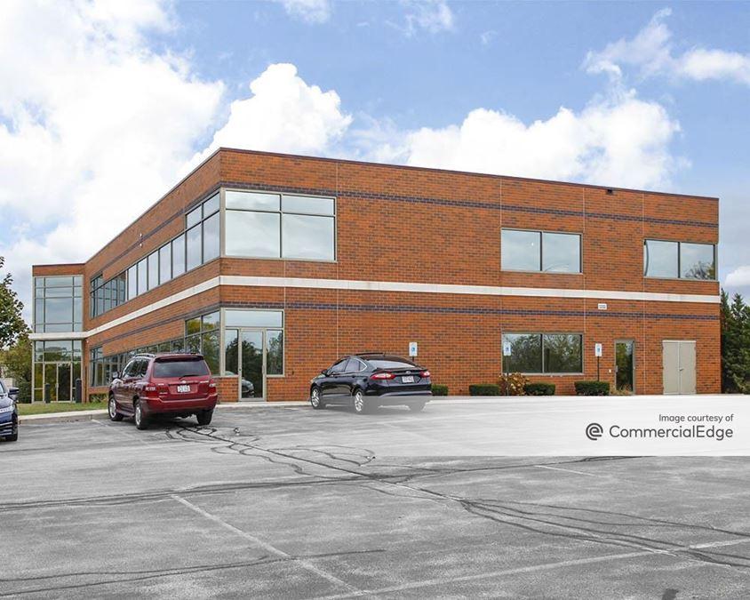 Goerkes Park Business Center - 20633 Watertown Court